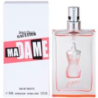 Jean Paul Gaultier Ma Dame eau de toilette para mujer
