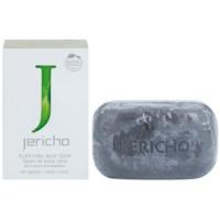 Jericho Body Care savon à la boue noire