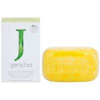 Jericho Body Care jabón de azufre