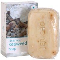 mýdlo s mořskými řasami