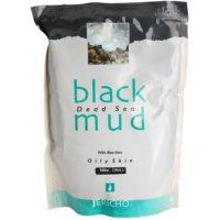 черна кал за мазна кожа