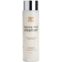 emulsão de limpeza para pele seca