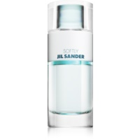 Jil Sander Softly Eau de Toilette für Damen 80 ml