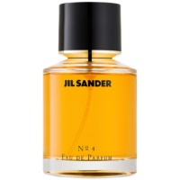 Jil Sander No.4 Eau de Parfum for Women