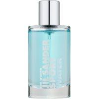 Jil Sander Sport Water for Women Eau de Toilette für Damen 50 ml