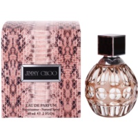 Jimmy Choo For Women eau de parfum nőknek