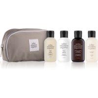 John Masters Organics Travel Kit Hair & Body Travel Set I.