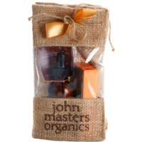 John Masters Organics Body Care Cosmetic Set I.