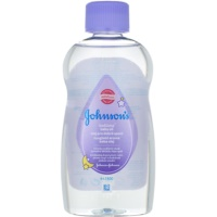 Johnson's Baby Bedtime Öl für gesunden Schlaf