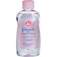 detský olej pre citlivú pokožku