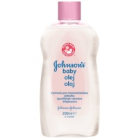 Johnson's Baby Care Öl