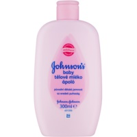 Johnson's Baby Care leche corporal