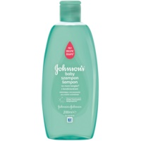 Johnson's Baby Care shampoing pour des cheveux faciles à démêler
