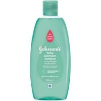 Johnson's Baby Care Shampoo für die leichte Kämmbarkeit des Haares