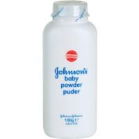 Johnson's Baby Diapering gyermek púder