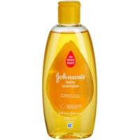 extra jemný šampon