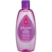 Soothing Shampoo With Lavender