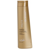 Shampoo für beschädigtes Haar