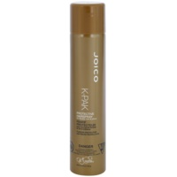 spray protector pentru fixare si stralucire