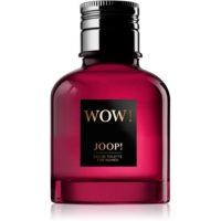 JOOP! Wow! for Women eau de toilette nőknek 40 ml
