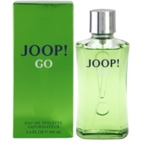 Joop! Go! Eau de Toilette for Men