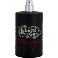 Juliette Has a Gun Lady Vengeance woda perfumowana tester dla kobiet