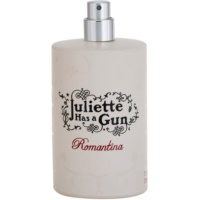 Juliette Has a Gun Romantina eau de parfum teszter nőknek