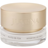 Juvena Phyto De-Tox Detoxifying  Cream For Brightens And Smoothes Sklin