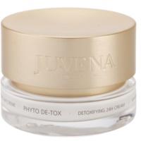 Detox-Creme für klare und glatte Haut