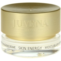 crema hidratante y nutritiva para contorno de ojos para todo tipo de pieles