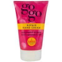 regenerierende Creme für die Hände