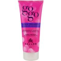 obnovitveni šampon za suhe in krhke lase