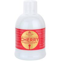 hydratisierendes Shampoo für trockenes und beschädigtes Haar