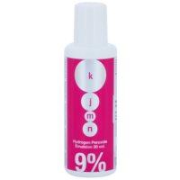 oksidacijska emulzija 9 % 30 vol.
