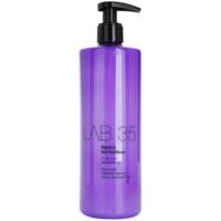 Conditioner für trockenes und beschädigtes Haar