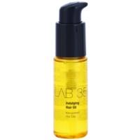 óleo nutritivo  para cabelo