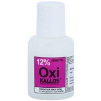 emulsión oxidante cremosa 12%