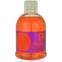 Nourishing Shampoo For Dry And Brittle Hair