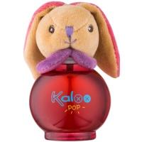 Kaloo Pop Eau de Toilette pentru copii 100 ml (spray fara alcool)(fara alcool)