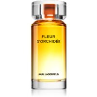 Karl Lagerfeld Fleur D'Orchidée парфюмна вода за жени  100 мл.