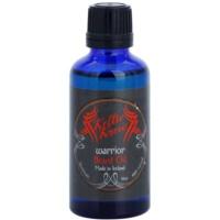 aceite para barba con aroma de sándalo