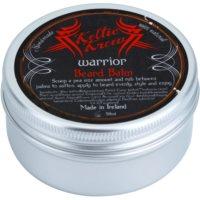 Keltic Krew Warrior balzam za brado z vonjem sandalovine