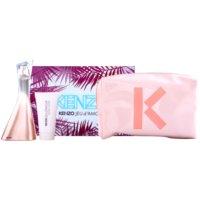 Kenzo Jeu D'Amour Gift Set  Eau De Parfum 100 ml + Body Milk 50 ml