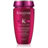 Kérastase Reflection Bain Chromatique Riche șampon protector și hrănitor pentru par vopsit si sensibil
