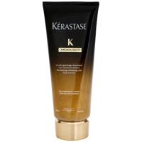 tratamento esfoliante revitalizador para todos os tipos de cabelos