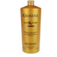 Shampoo-Kur für alle Haartypen