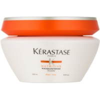 Nourishing Mask For Dry And Sensitised Hair