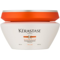 Nourishing Mask For Fine Hair