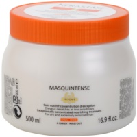 Mask For Thick, Coarse And Dry Hair