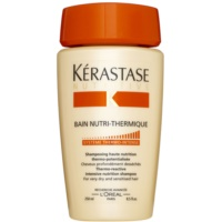 Thermoactive Shampoo For Very Dry And Sensitive Hair